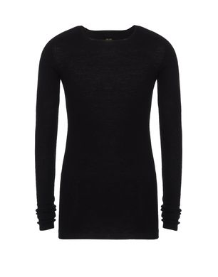 Crewneck sweater Men's - RICK OWENS