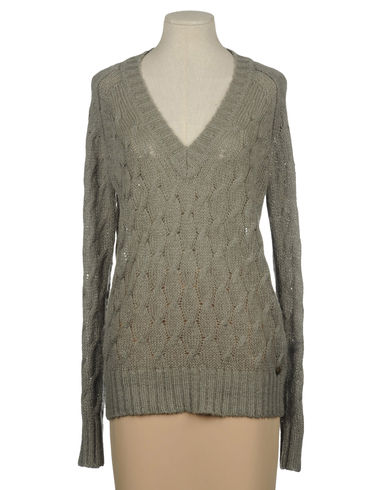 MAISON SCOTCH - Long sleeve sweater