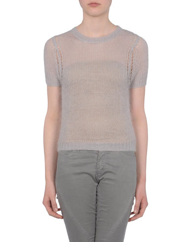 OPENING CEREMONY - Short sleeve sweater