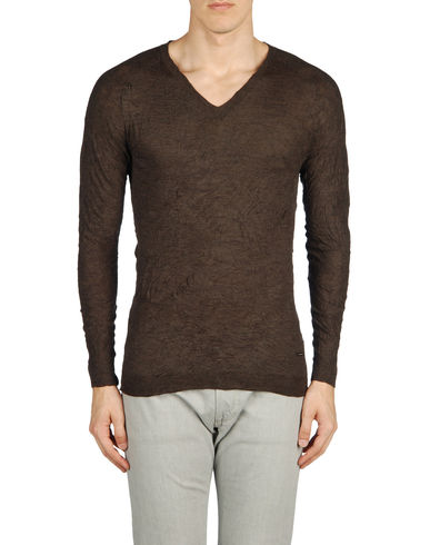 COSTUME NATIONAL HOMME - Sweater