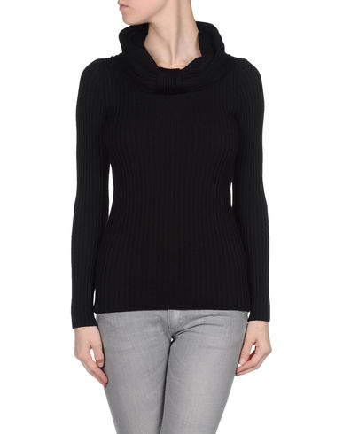 JEAN PAUL GAULTIER MAILLE FEMME - Long sleeve jumper