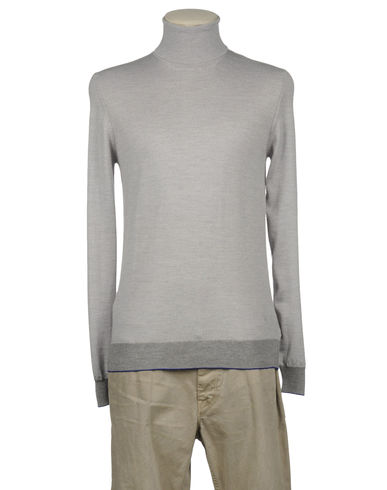DONDUP - High neck sweater