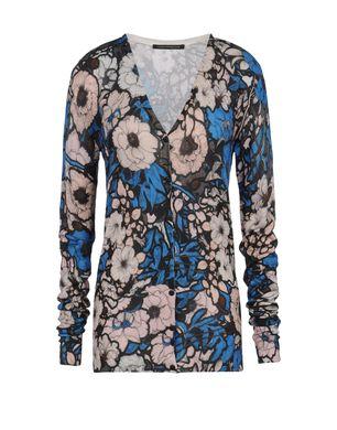 Cardigan Women's - CHRISTOPHER KANE