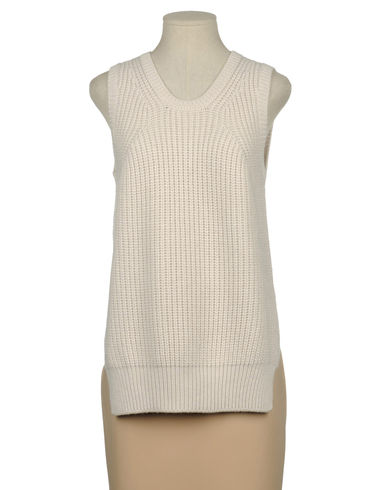 SUPER BLOND - Sleeveless sweater