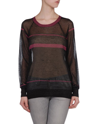 ETOILE ISABEL MARANT - Long sleeve sweater