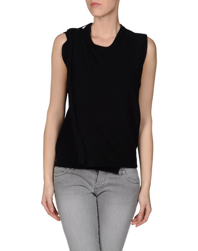 3.1 PHILLIP LIM - Sleeveless sweater