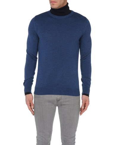 MAISON MARTIN MARGIELA 10 - High neck sweater