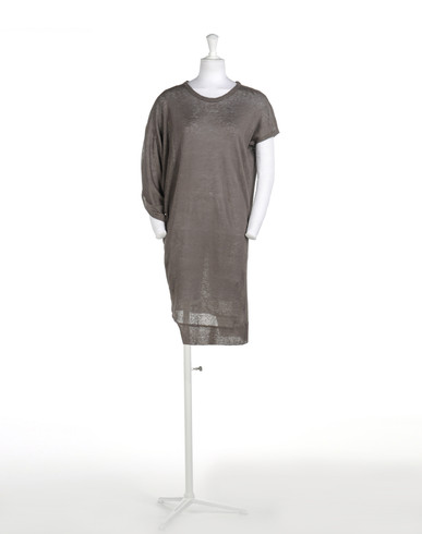 MM6 by MAISON MARGIELA Short sleeve sweater