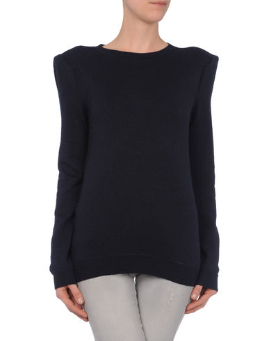 GOLDEN GOOSE - Long sleeve sweater