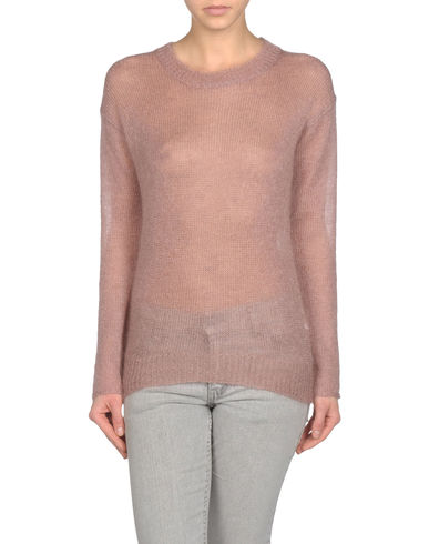 MASSIMO ALBA - Long sleeve sweater