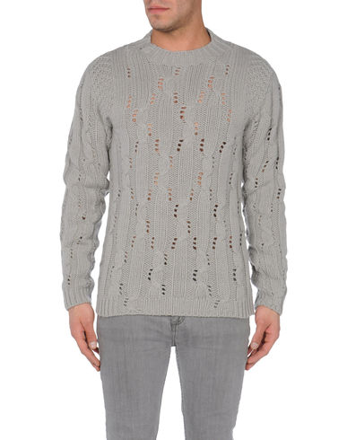 MAURO GRIFONI - Crewneck sweater