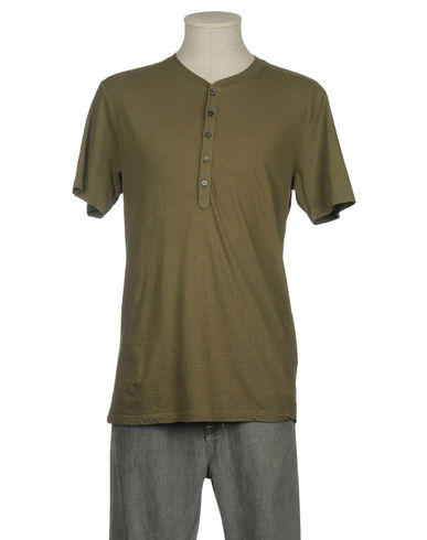 MAURO GRIFONI - Short sleeve t-shirt