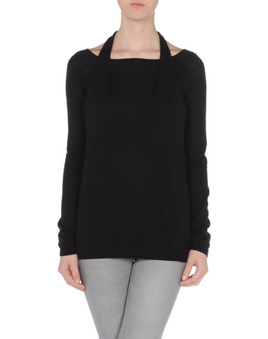 JUCCA - Long sleeve jumper