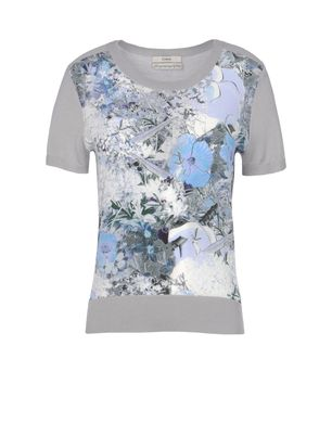Short sleeve sweater Women's - ERDEM