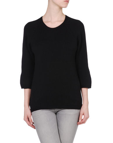 JIL SANDER - Short sleeve jumper
