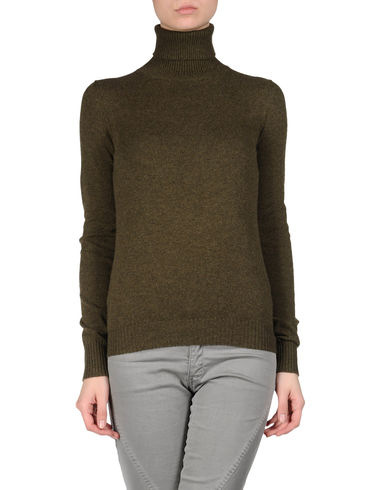 JIL SANDER - Cashmere jumper