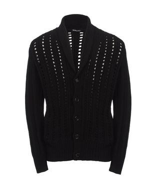 Cardigan Men's - ANN DEMEULEMEESTER