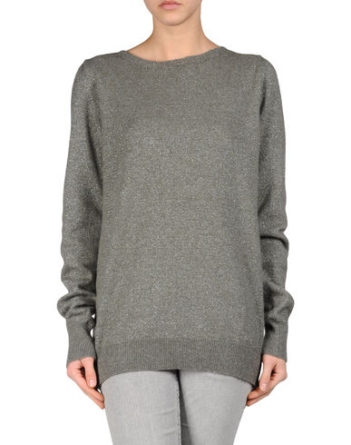 MAURO GRIFONI - Long sleeve sweater