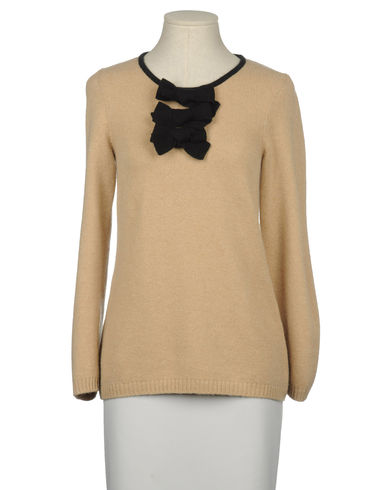 PARRONCHI - Cashmere jumper