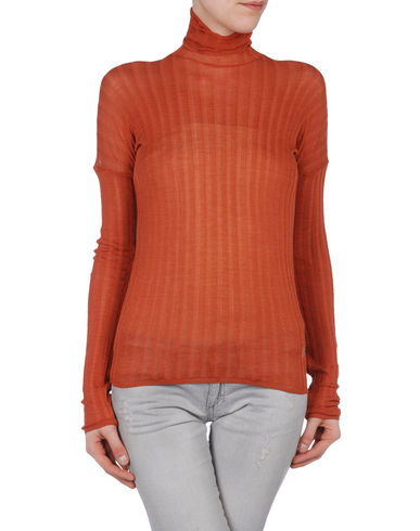 SONIA RYKIEL - Turtleneck