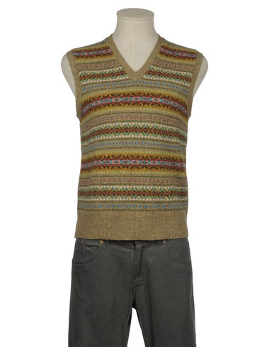 RL RALPH LAUREN - Sweater vest