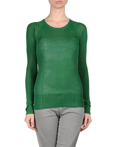 MARC BY MARC JACOBS - Long sleeve sweater