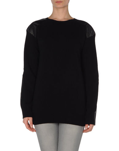 STELLA McCARTNEY - Long sleeve jumper