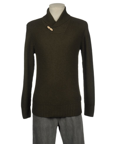 PS by PAUL SMITH - High neck sweater