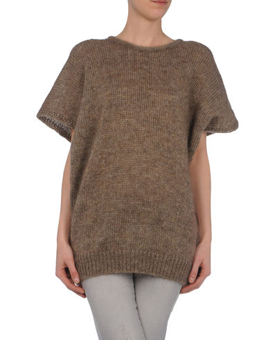 VANESSA BRUNO - Short sleeve sweater
