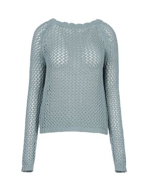 Long sleeve sweater Women's - ERMANNO SCERVINO