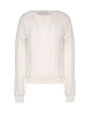Long sleeve sweater Women's - MAISON RABIH KAYROUZ