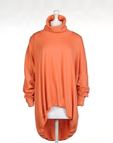MM6 by MAISON MARGIELA Long sleeve sweater