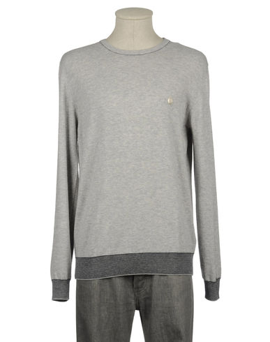 DONDUP - Crewneck sweater