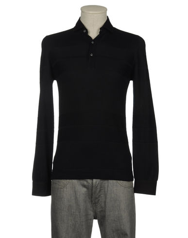 SPURR by SIMON SPURR - Polo sweater