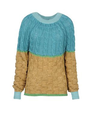 Long sleeve sweater Women's - RODARTE