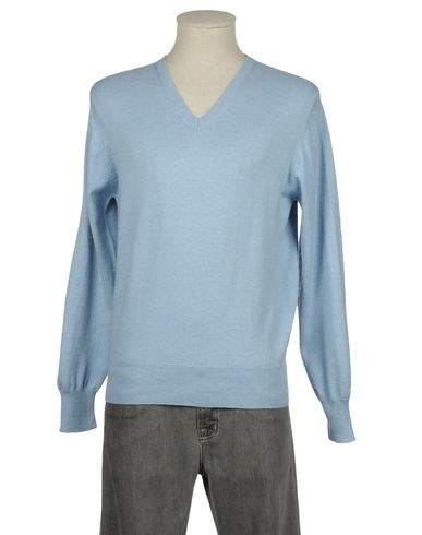 POUL RICHARD - Sweater