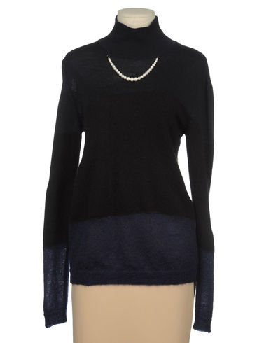 MUGLER - Long sleeve sweater