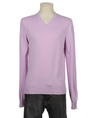 BARBA - Cashmere sweater