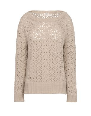 Long sleeve sweater Women's - AGNONA