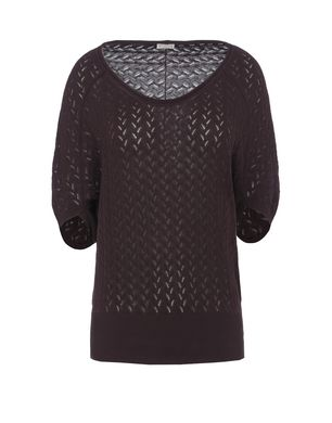 Short sleeve sweater Women's - AGNONA