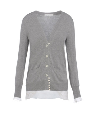 Cardigan Women's - SACAI LUCK