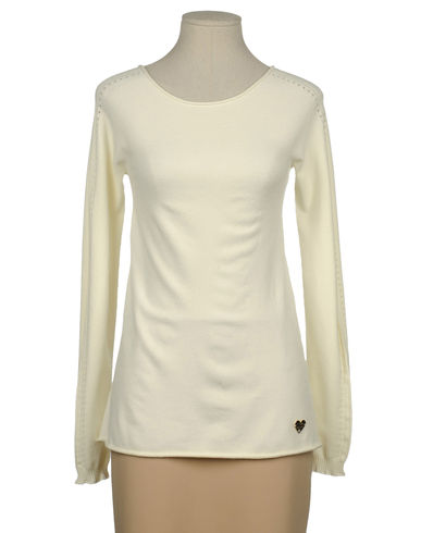 TWIN-SET Simona Barbieri - Long sleeve sweater