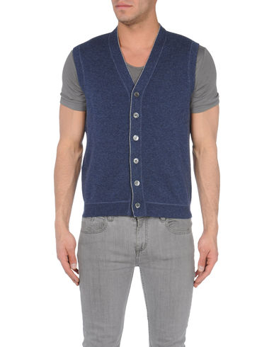 BRUNELLO CUCINELLI - Sweater vest
