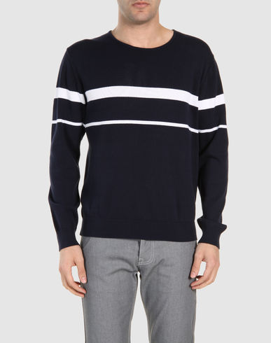 ZEGNA SPORT - Crewneck sweater
