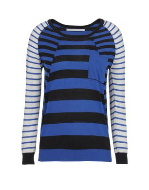 Long sleeve sweater Women's - THAKOON ADDITION
