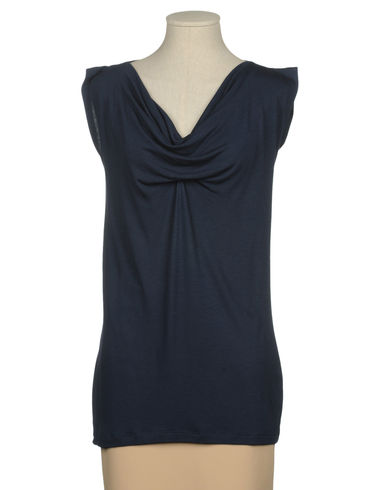 HANITA - Sleeveless sweater