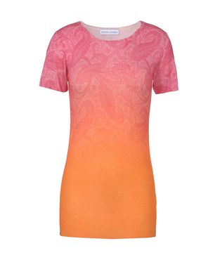 Short sleeve sweater Women's - JONATHAN SAUNDERS