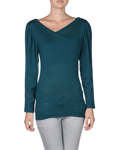 ALBERTA FERRETTI - Long sleeve sweater