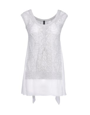 Sleeveless sweater Women's - HIGH
