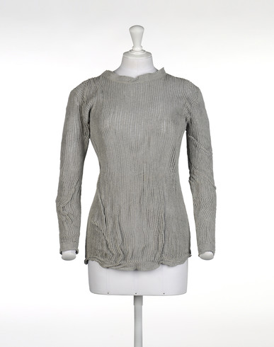 MAISON MARGIELA Long sleeve sweater